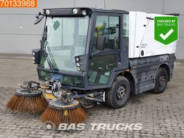 road sweeper Schmidt Swingo 200+ EURO 5 2015