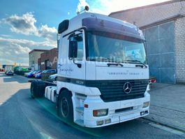chassis cab truck Mercedes-Benz Actros MPI 1831 L 4x2 Chassi