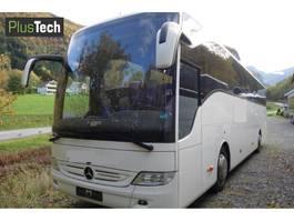 tourist bus Mercedes-Benz Tourismo 2012