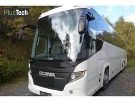 tourist bus Scania Higer A 2011