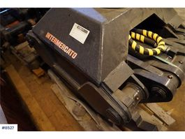 All-Terrain-Kräne Inter mercato GX-36-50 Pinch w/ rotator and weight 2014