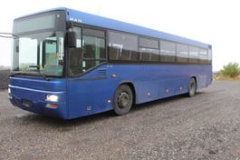 city bus MAN LION CLASSIC U SU 313