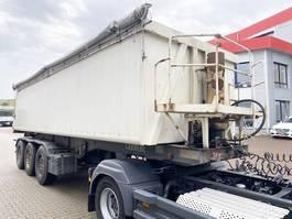 other full trailers Carnehl CHKS Alumulde ca. 30m³ CHKS Alumulde ca. 30m³, Liftachse 2005