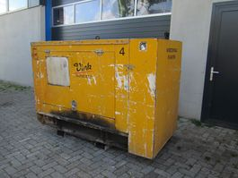 generator Stamford 60Kva 1993