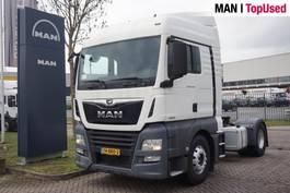 cab over engine MAN TGX 18.420 4X2 BLS Hydrauliek
