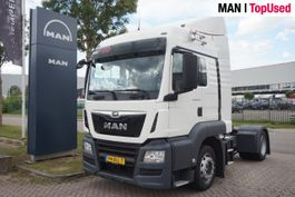 Standard SZM MAN TGS 18.320 4X2 BLS