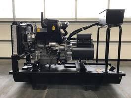 generator Yanmar Mecc Alte Spa 20 kVA stage 3A Nieuw ! nog enkele op voorraad!!! 2020