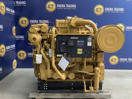Engine truck part Caterpillar 3508C 2015