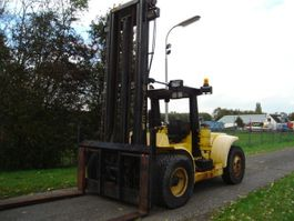 forklift Hyster HYSTER H 225 E