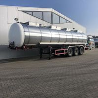 tank semi trailer semi trailer Dijkstra DRVO 12.29 APK 23-11-2021 !! 1999