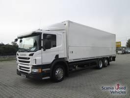 other trucks Scania P320 DB6x2*4MNB 2015