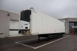 refrigerated semi trailer Schmitz Cargobull 33 pl. 2014