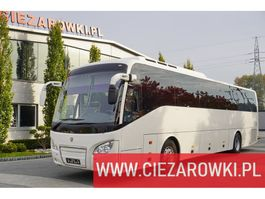 tourist bus Scania HIGHER A30 , 270.000km , 51 seats , LIKE NEW , retarder , TV 2015
