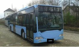 city bus Mercedes-Benz Mercedes-Benz O 530 - Citaro Klima