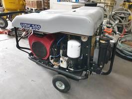 Kompressoren Rotair VRK 200 - N 2018
