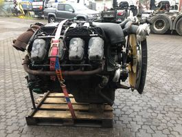 Engine truck part Scania DC1606 / 500 HP - EURO 4 / PDE 2010