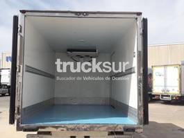 refrigerated closed box lcv Renault Master 150.35 2014