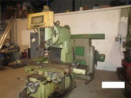 other construction machine Vertikalfres