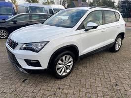 suv car Seat Ateca 1.5 TSI 110KW Style BSN NAVI KLIMA 2019