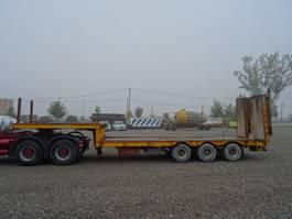 Tieflader Auflieger Bertoja BERTOJA  SR47P