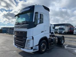 cab over engine Volvo FH 540 euro 6  MANUAL 2014