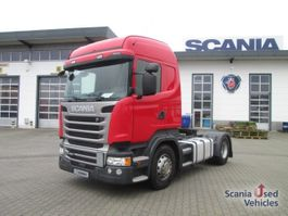 cab over engine Scania R450LA4X2MNA / Kipphydr. 2015