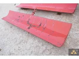 bulldozer blade Peecon Blade 250 Cm
