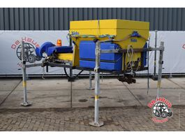 other agricultural machine Nido Stratos BK15L 2010