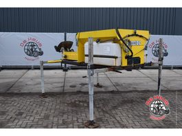 other agricultural machine Nido Stratos B08 2000
