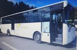 tourist bus MAN FAST TOURINGCAR MANUAL GEARBOX 2008