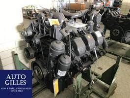 Engine truck part Mercedes-Benz OM 501 LA / OM501LA Motor