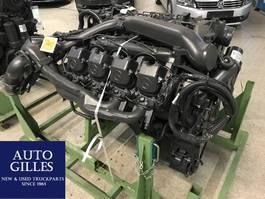 Engine truck part Mercedes-Benz OM 442 LA EDC / OM442LA EDC Motor