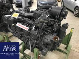 Engine truck part Mercedes-Benz OM 441 LA EDC / OM441LA EDC Motor
