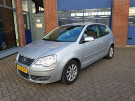 hatchback car Volkswagen POLO 1.4 TDI 80pk 2006