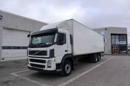 closed box truck > 7.5 t Volvo FM 300 2007