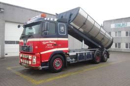 tipper truck > 7.5 t Volvo FH 480 2007