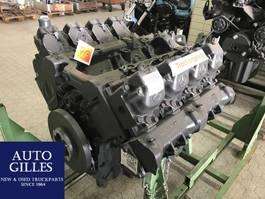 Engine truck part Mercedes-Benz OM 442 A / OM442A Rumpfmotor