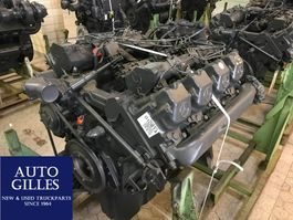 Engine truck part Mercedes-Benz OM 422 / OM422 Motor