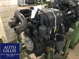 Engine truck part Mercedes-Benz OM 904 LA / OM904LA Motor