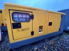 generator Atlas Copco QAS 30 2014