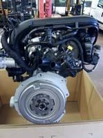 Motor PKW-Teil Audi A 3 e-tron VW GOLF VII 1,4 TFSI GTE Hybrid 110 kW CUK Motor Ungebraucht!