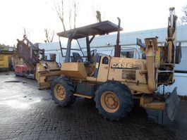 trencher Case 860 1999