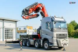 crane truck Volvo FASSI 2150 RA2.28FJ L816 - VERFÜGBAR ab 31.12.20 2020