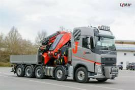 crane truck Volvo FASSI 2150 RA2.28FJ L816 - VERFÜGBAR ab 31.03.21 2019