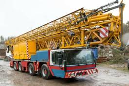 crane truck Liebherr MK 80 - 8x6x8 - TOP ZUSTAND!!! 2001