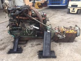Engine truck part Volvo F89 1974