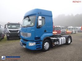 other-tractorheads Renault Premium 460 19 dxi 4x2 ADR Euro 5 EEV 2013