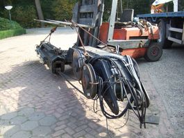 Crane truck part Hiab ARM HIAB 300 2002
