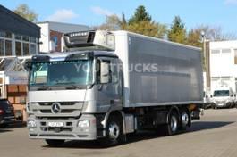 refrigerated truck Mercedes-Benz Actros 2541 MP3/Carrier Supra 850/Retarder/TOP 2010