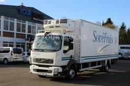 refrigerated truck Volvo FL240 Thermo King TS-500e /Türen + LBW/ FRC 2007